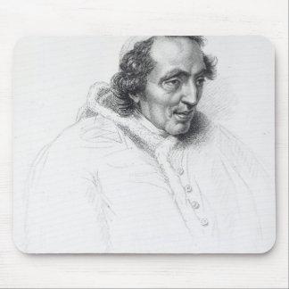 Pope Pius VII Mouse Pad