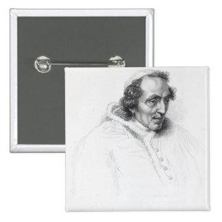 Pope Pius VII Pinback Button