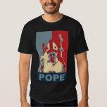 POPE SHIRT
