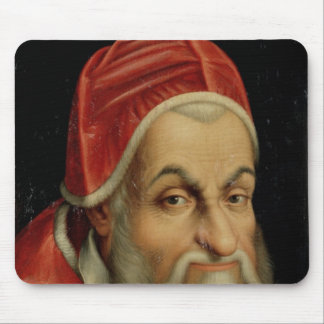 Pope Sixtus V Mouse Pad
