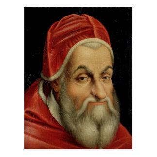 Pope Sixtus V Postcard
