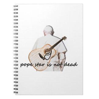 pope STAR Libro De Apuntes Con Espiral