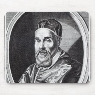 Pope Urban VIII Mouse Pad