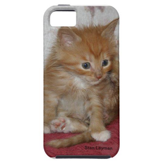 Popeye iPhone SE/5/5s Case