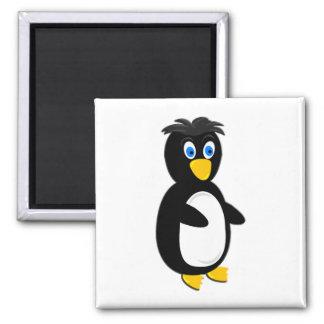 Popeyed Penguin Magnet