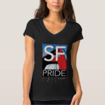 POPGAY Design Pride Collection – SF T-Shirt