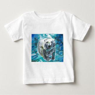 Poplar Bear 1 Baby T-Shirt