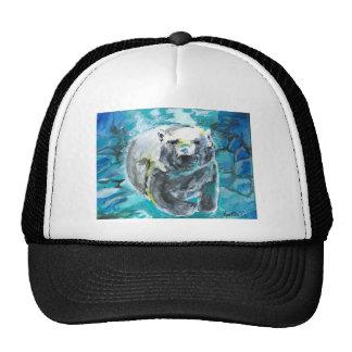 Poplar Bear 1 Hat