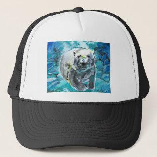 Poplar Bear 1 Trucker Hat