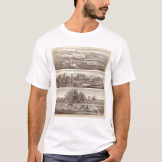Poplar ranches T-Shirt
