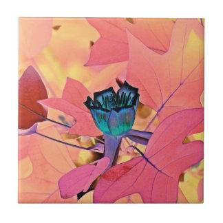 Poplar Tree Tulip Ceramic Tiles
