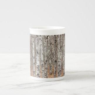 Poplar Woodlot Tea Cup