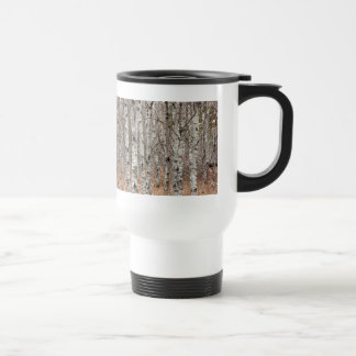 Poplar Woodlot Travel Mug