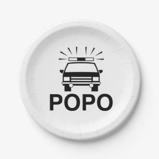 POPO Plates