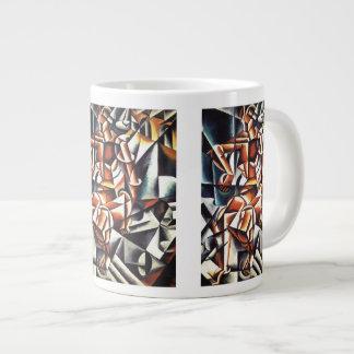 Popova's art mugs