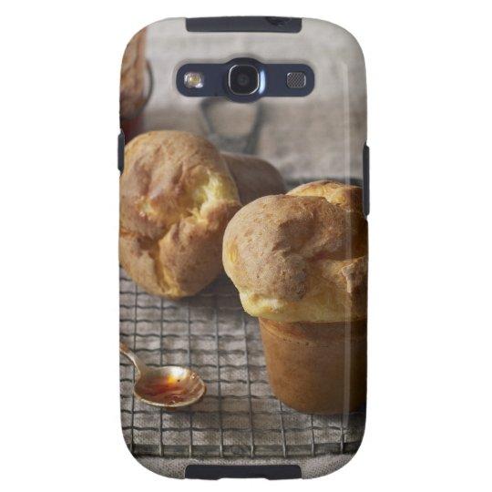 Popover Samsung Galaxy SIII Cover