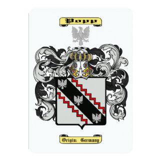 Popp Card