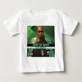 Popp Da Rippa-Autobot Baby T-Shirt