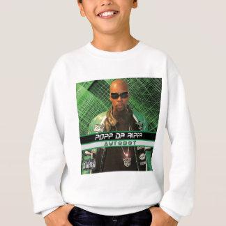 Popp Da Rippa-Autobot Sweatshirt