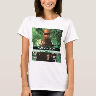 Popp Da Rippa-Autobot T-Shirt