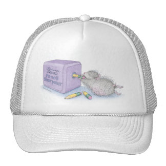 Poppets® pequenito - gorras