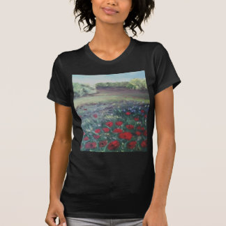 poppie field T-Shirt