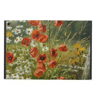 Poppies And Irises Powis Ipad Air 2 Case at Zazzle