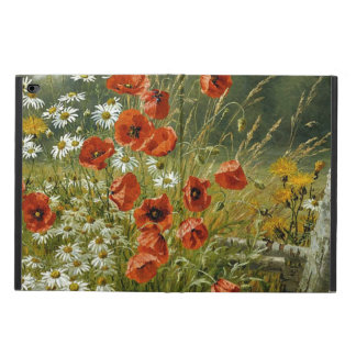 Poppies and Irises Powis iPad Air 2 Case