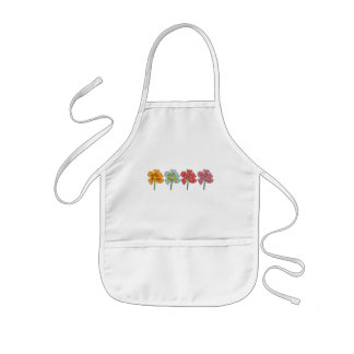 Poppies Aprons