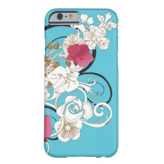 Poppies Case Barely There iPhone 6 Case