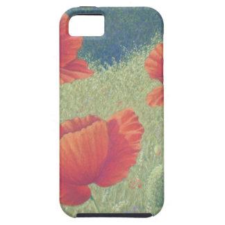 Poppies in Flanders Fields iPhone 5/5S Case