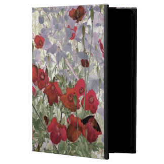 poppies iPad Air 2 case