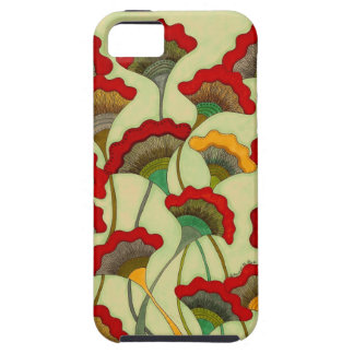 Poppies - iPhone 5, Vibe Case