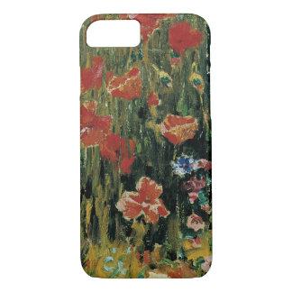 Poppies iPhone 8/7 Case