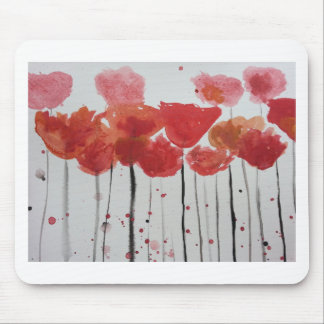 Poppies Mousepads
