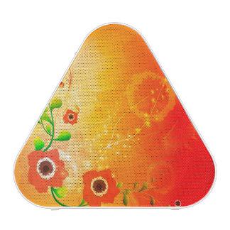 Poppies Speaker