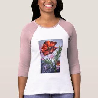 Poppies Poppy Office Personalize Destiny Destiny'S T-Shirt