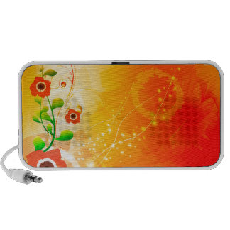 Poppies Mp3 Speaker