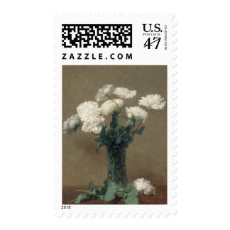 Poppies Stamp