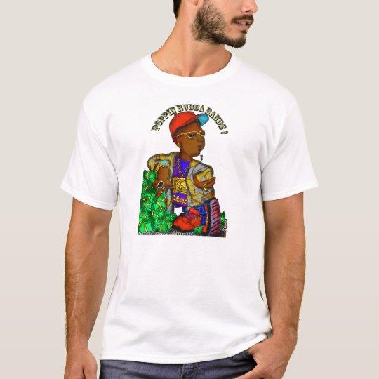 POPPIN RUBBA BANDS T-Shirt