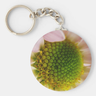 Popping With Pollen..... Keychain