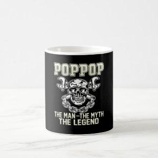 Poppop -The Man Coffee Mug