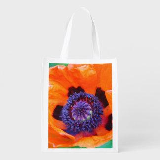 poppy-34 bolsa para la compra