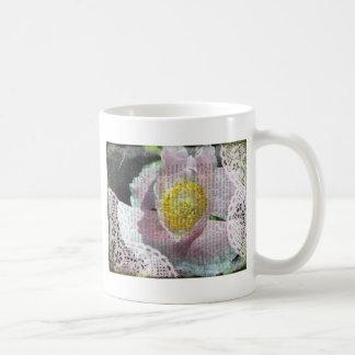 Poppy Art 4 Coffee Mug
