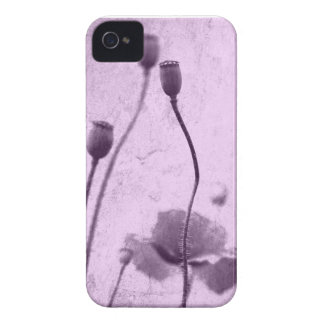 Poppy art Case-Mate iPhone 4 case