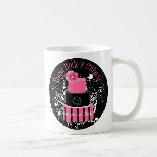 Poppy Belle's Cakery Mug