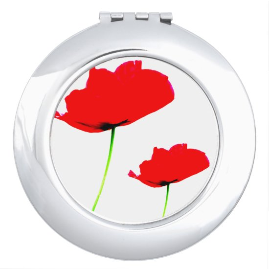 POPPY Collection 01 Compact Mirror