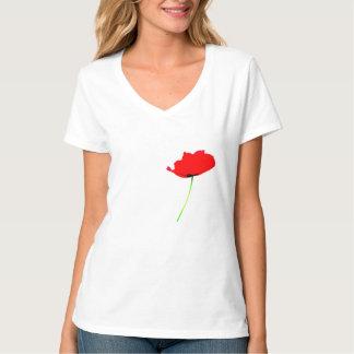 POPPY Collection 01 Women's shirt