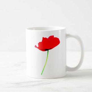 POPPY Collection (02) Mug Coffee Mugs