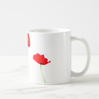POPPY Collection (03) Mug Coffee Mug